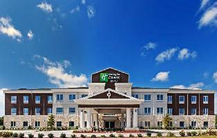 Hotel Holiday Inn Express & Suites Killeen - Fort Hood Area