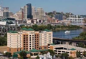 Hotel Courtyard Cincinnati Covington