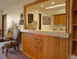 Hotel Super 8 Motel - Carlisle - South
