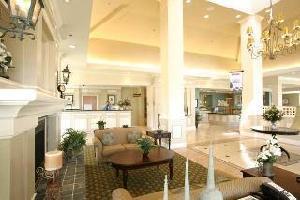 Hotel Hilton Garden Inn Solomons