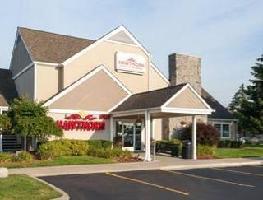 Hotel Hawthorn Suites By Wyndham Dearborn/detroit