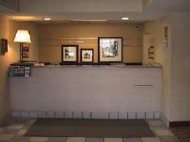 Hotel Hampton Inn Darien-i-95