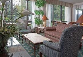 Hotel Comfort Inn Atlanta Airport