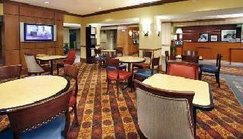 Hotel Hampton Inn Buffalo-airport Galleria