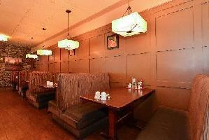 Hotel Prestige Inn Golden - Standard