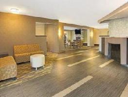 Hotel Hawthorn Suites By Wyndham Cincinnati