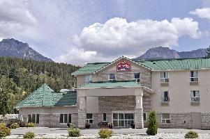 Hotel Ramada Limited Golden - Standard Cb
