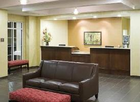 Hotel Homewood Suites By Hilton Fresno