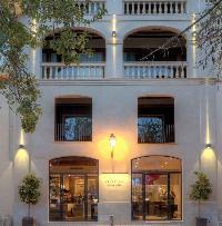 Hotel Boutique Calatrava