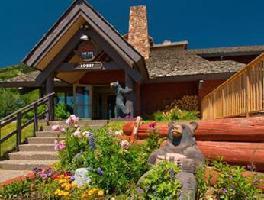 Hotel The Inn At Jackson Hole