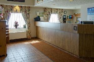Hotel Comfort Inn Huntsville - Standard Cb