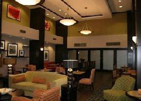 Hotel Hampton Inn & Suites Tulsa/catoosa