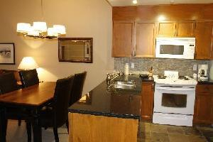 Glacier Lodge Boutique Hotel - 1 Bedroom (1 Bed + 1 Sofa Bed)