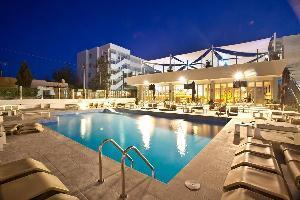 Hotel Ryans Ibiza Apartments