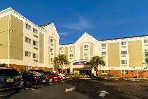 Hotel Candlewood Suites Ft Myers I-75