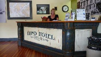 Historic Lund Hotel - Standard