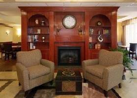 Hotel Comfort Suites Central