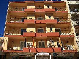 Hotel Hostal Europa Punico