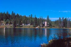 Hotel Lac Le Jeune Resort - Standard
