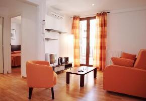 Hotel Mh Apartamentos Liceo