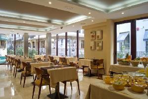 Hotel Sorolla Centro - Valencia
