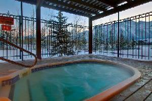 Hotel Holiday Inn Canmore - Standard