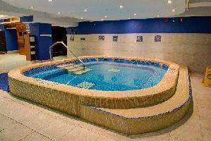 Crowne Plaza Kitchener Waterloo Hotel - Deluxe Room