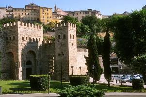 Hotel Del Cardenal - Toledo