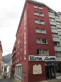 Hotel Estival Arriel