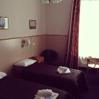 Hotel Stasov
