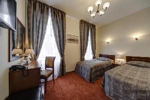 Hotel Sonata Na Nevskom 5