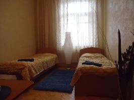 Hotel Adagio B&b On The Zhukovsky