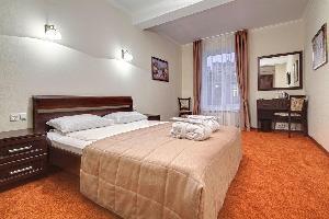 Hotel Solo At Admiralteiskaya