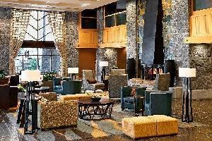 Hotel Westin Resort & Spa Whistler - 1 Bedroom