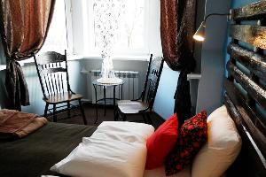 Hotel Ekaterinhof