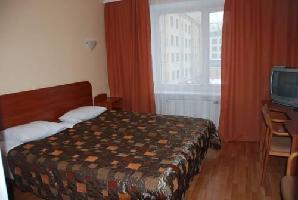 Hotel Kievskaya At Kurskaya
