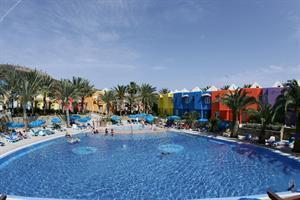 Hotel Villas Stella Paradise