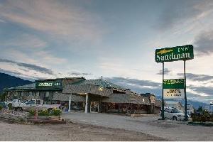 Hotel Sandman Inn Mcbride - Standard