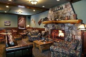 Hotel Marmot Lodge - Deluxe