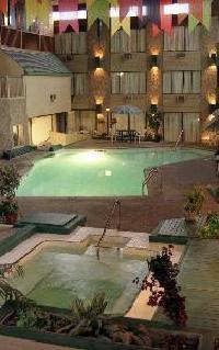 Sandman Hotel Kelowna - Standard
