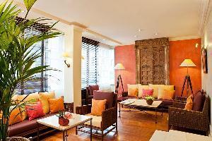 Hotel Kipling Manotel