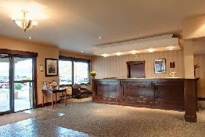 Hotel Sandman Inn Cranbrook - Standard