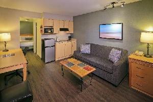 Hotel Accent Inn Kelowna - Standard