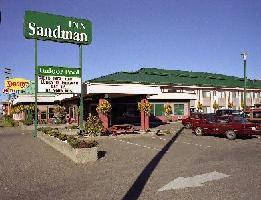 Hotel Sandman Inn & Suites Prince George - Standard