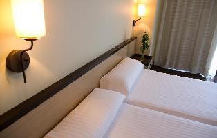 Hotel Alegria Palacio Mojacar