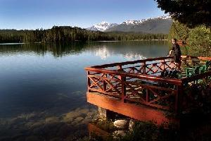 Hotel Fairmont Jasper Park Lodge - Deluxe