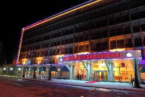 Miran International Hotel Tashkent