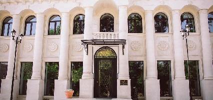 Novomoskovskaya Hotel