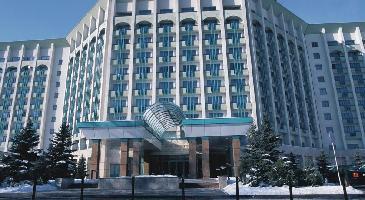 Rahat Palace Hotel (ex. Hyatt Regency)
