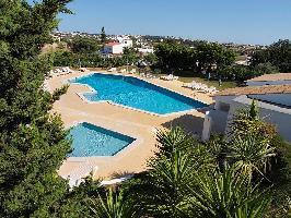 Hotel Aptos Parque Monte Verde
